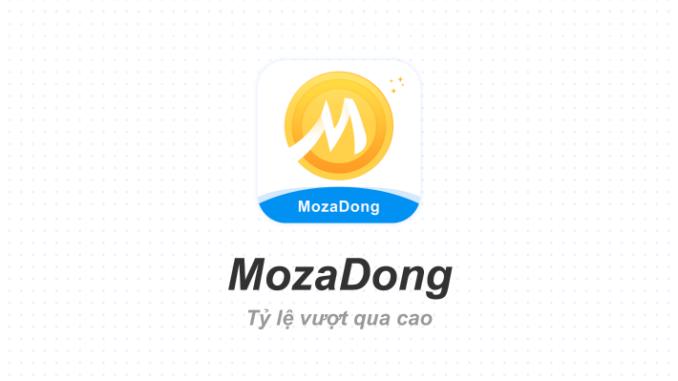 Vay tiền MozaDong